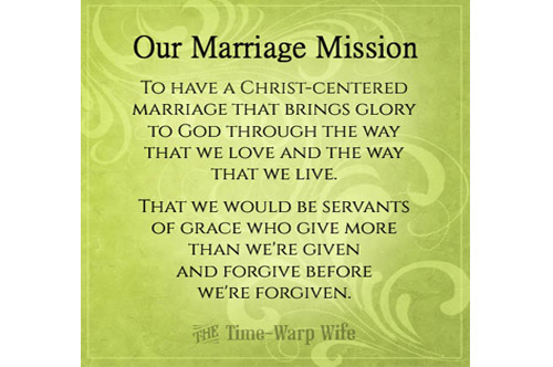MarriageMission