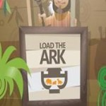 load the ark