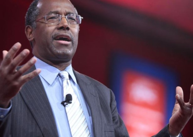 Media & Adventist Benefits – Carson on Track as First Adventist ...